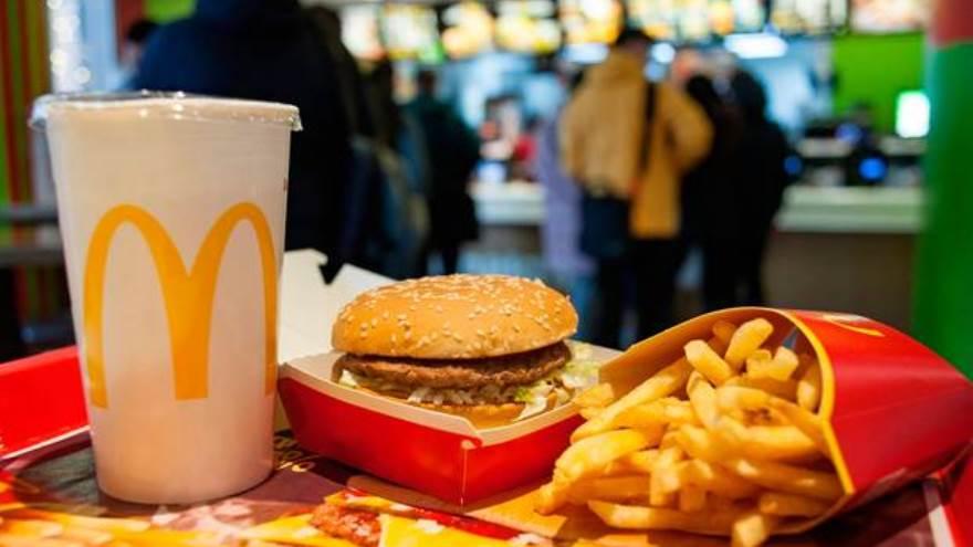Historia de McDonald's: ¿sabías cómo surgió el concepto de comida rápida del cual son emblema estas hamburguesas?