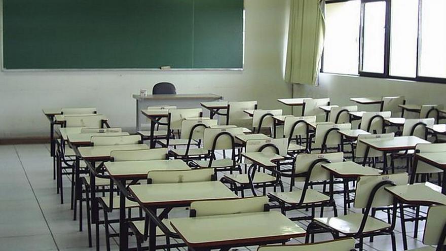 El Gobierno bonaerense dijo que las clases presenciales no pueden ser sus