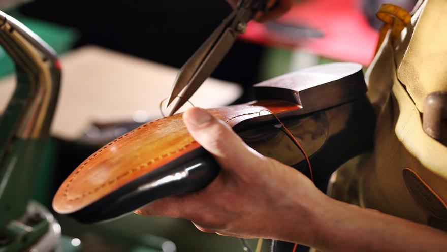 Beneficios para la industria del calzado