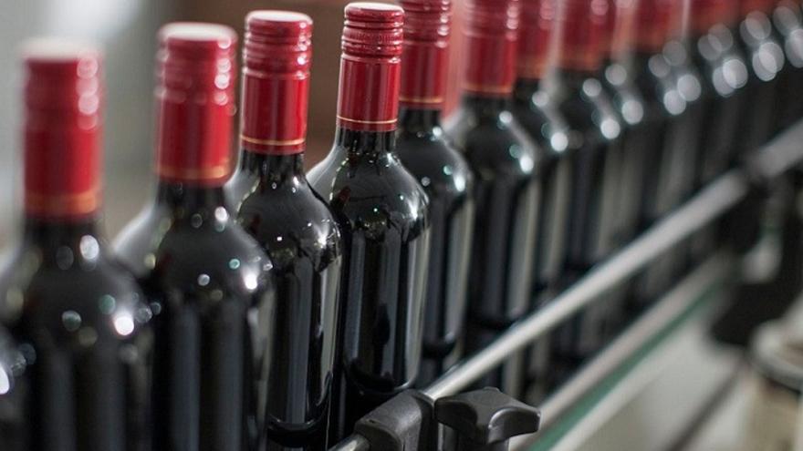 La calidad de la botella diferencia a los vinos.