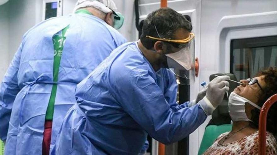 Coronavirus: el temor al contagio redujo las consultas médicas generales.