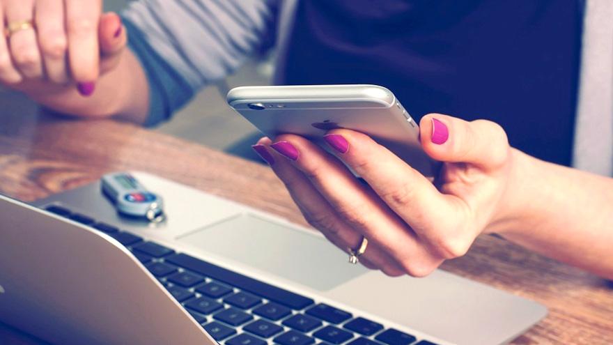 Se incrementaron las consultas sobre la banca en línea, según Google.