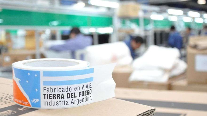 Hay preocupación en las plantas de Tierra del Fuego por los casos de Covid-19 entre los trabajadores