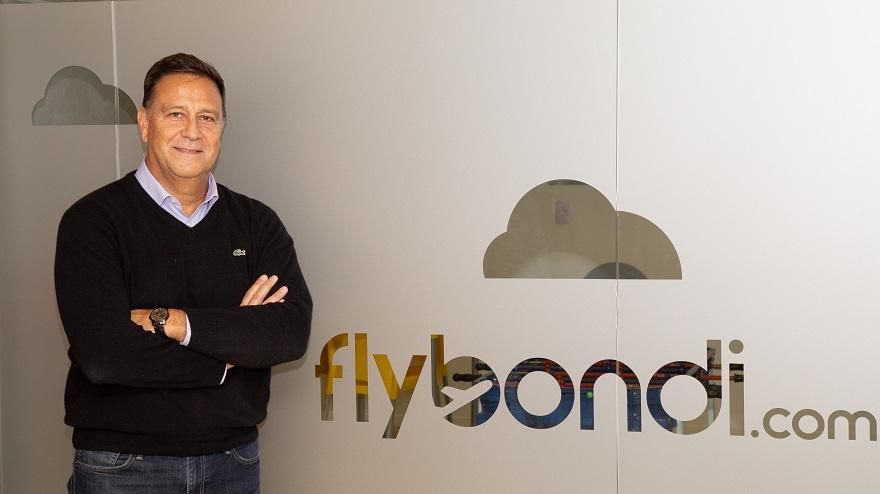 Gremios aeronáuticos acusan a Esteban Tossuti, CEO de Flybondi, de cobrar parte de su sueldo por ayuda estatal