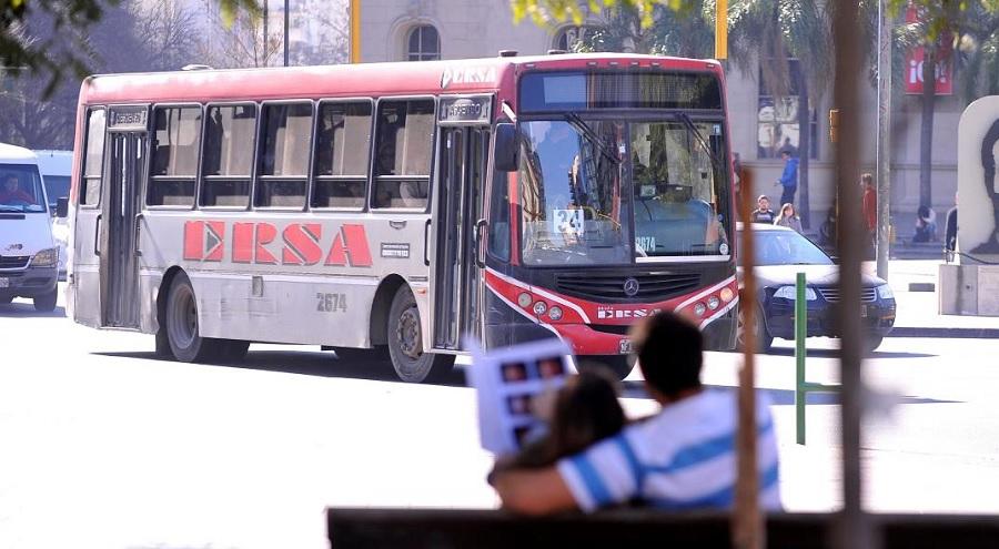 El uso del transporte público será exclusivo para los trabajadores esenciales