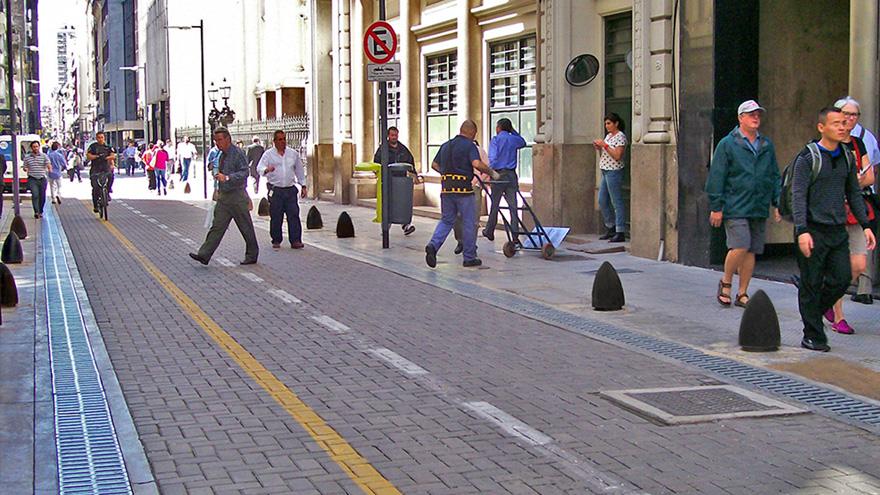 La City, atenta al manejo del Central con las tasas y el tipo de cambio
