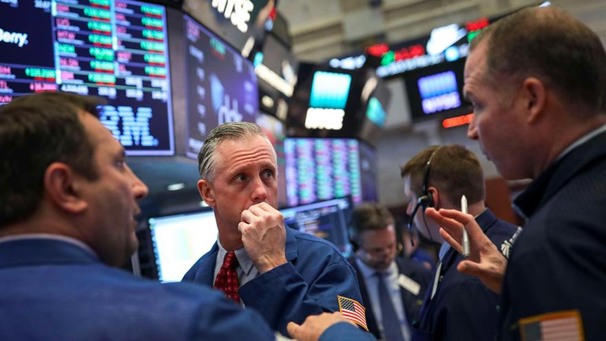 Los mercados tuvieron una caída en marzo y ahora muestran optimismo