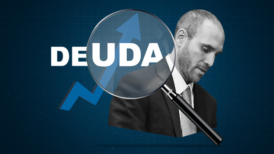 El ministro de Economía, Martín Guzmán, aseguró ayer que está trabajando en los detalles finales del acuerdo con los acreedores pero resaltó que el margen de mejora en la oferta es escaso