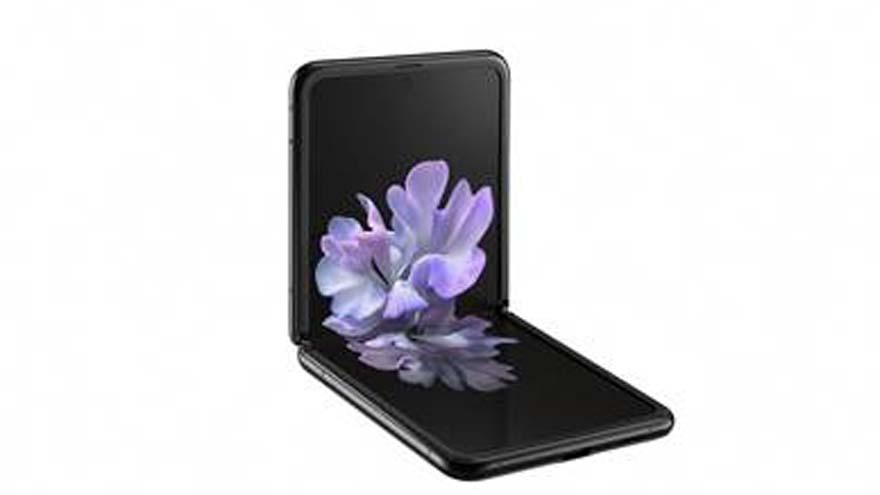 Samsung renueva su apuesta por el formato plegable con este modelo.