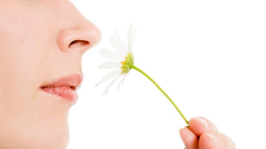 La anosmia es uno de los síntomas que se agregaron más recientemente a la definición de caso sospechoso