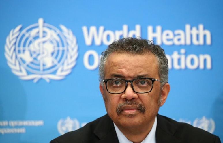 Una comisión especial investigará el desempeño de la OMS ante la pandemia.