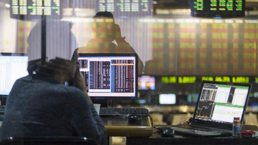 El programa ATP limita la operatoria de las empresas en el mercado de valores.