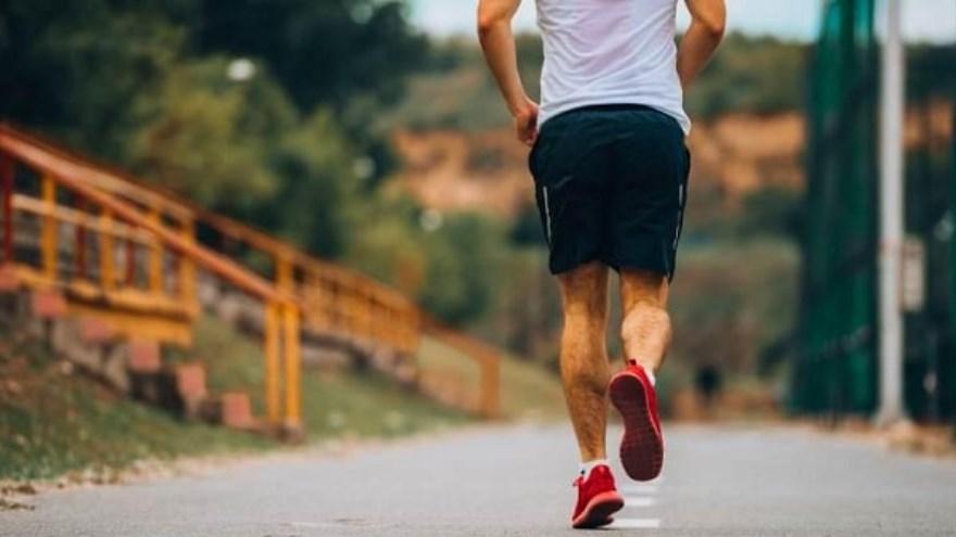 Se deberá mantener cierta distancia con las demás personas que salgan a correr