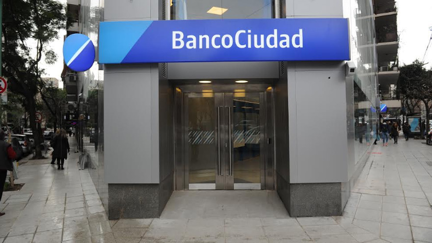 El Banco Ciudad es una de las entidades que realizan este tipo de préstamos