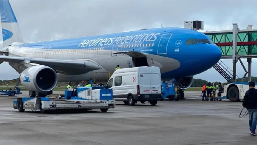 Aerolíneas Argentinas cubrirá casi una docena de destinos mediante este régimen de vuelos especiales.