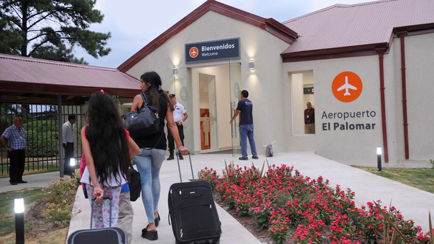 La La jueza Federal de San Martín, Martina Forns, resolvió rechazar el pedido de cierre total del aeropuerto
