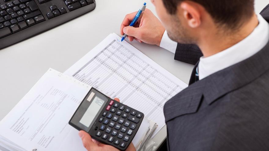 El vencimiento de impuestos generó la expectativa de una venta de dólares por parte de empresas que necesitan caja