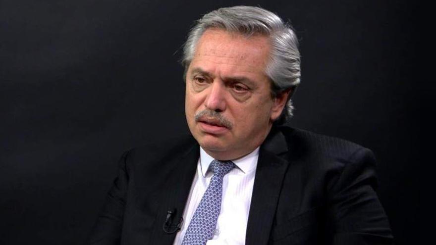 Alberto Fernández puso freno a la emisión del billete de $5.000