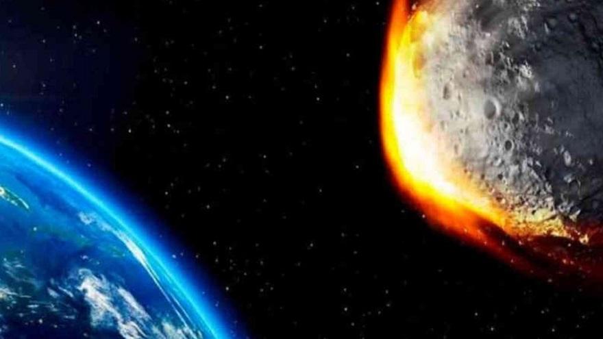 El asteroide que se acerca a la Tierra tiene el tamaño de un edificio
