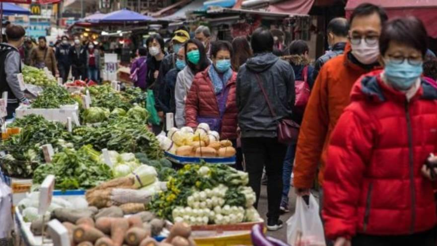 La expansión de China continuará pese a la pandemia