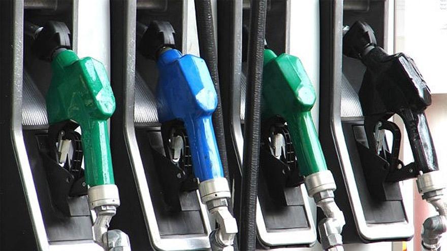 La cuarentena golpeó duramente al expendio de naftas.