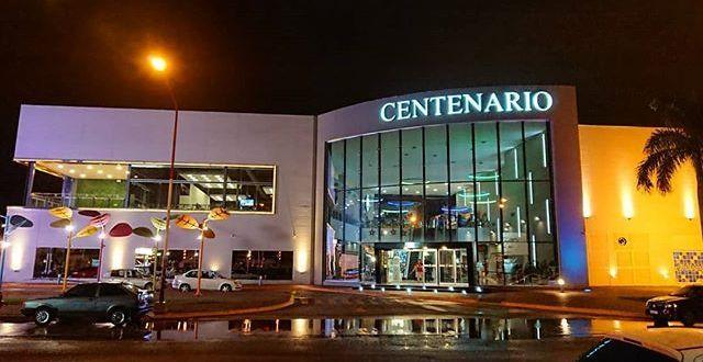 En Corrientes, el shopping de la capital provincial acaba de reabrir su patio de comidas.