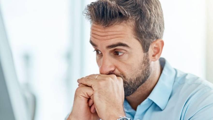 Se detectan casos de ansiedad tanto entre quienes trabajan a distancia como entre los