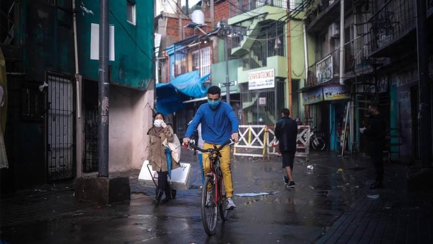 Además del Procrear 2020 se invertirán millones de pesos en la integración de barrios populares