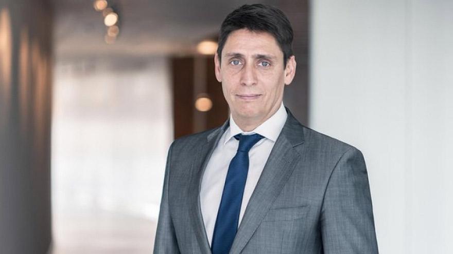 Sergio Affrontti, nuevo CEO de YPF.
