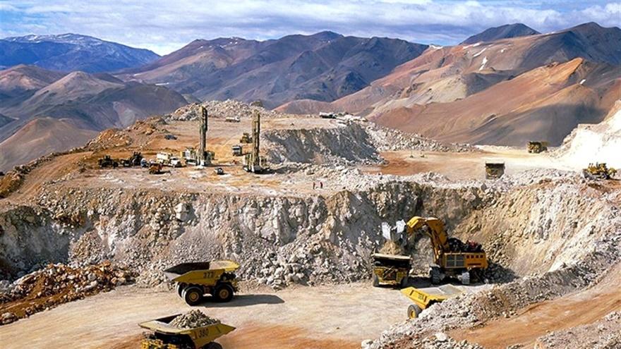 Los fundadores de la minera African Rainbow, entre los más ricos.
