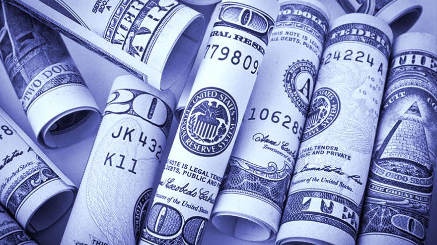 El dólar blue cerró en un máximo de $171 este jueves