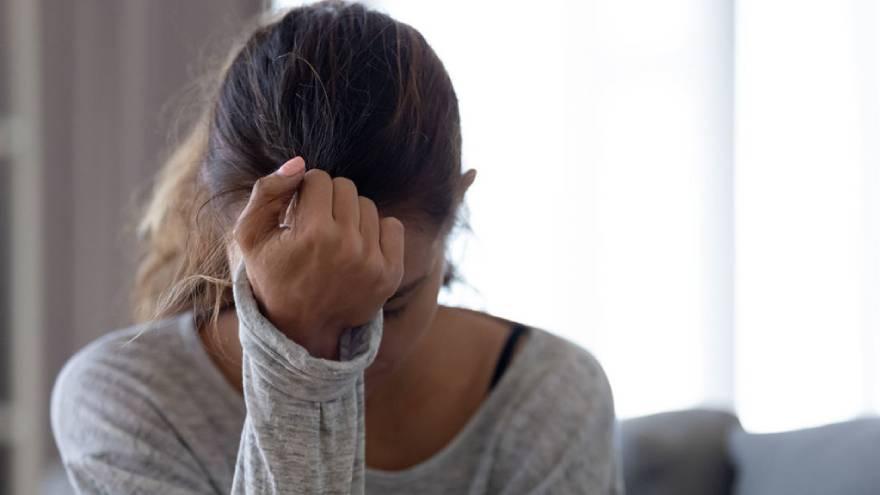 La ansiedad es una de las causas de la falta de aire