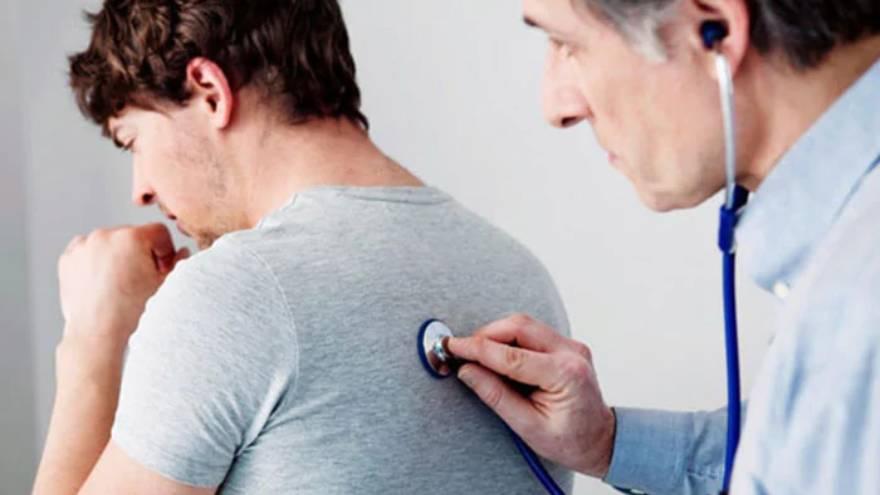 El profesional analizará al paciente para conocer las causas de la disnea