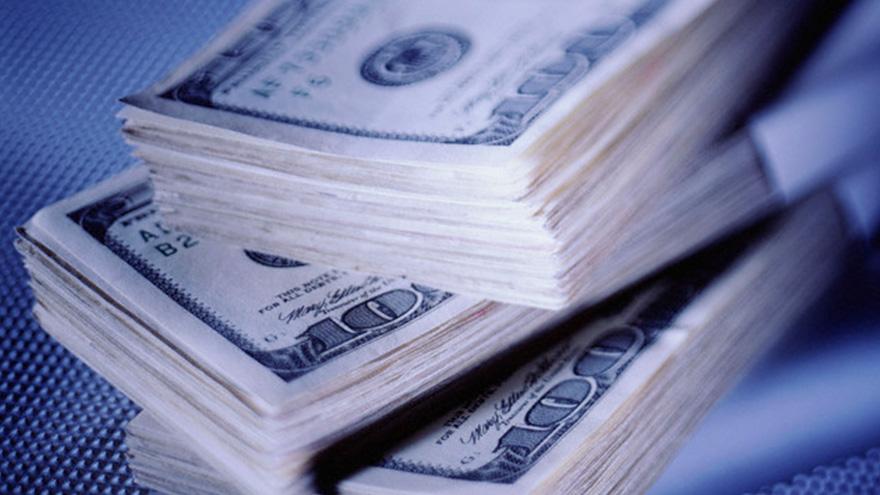 El dólar blue es la