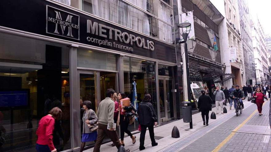 En la City porteña asumen que habrá un ahorro forzoso que terminará en la compra de bonos del Gobierno