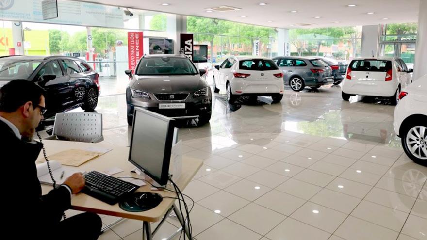 La venta de autos, con turnos online en el Registro Automotor.