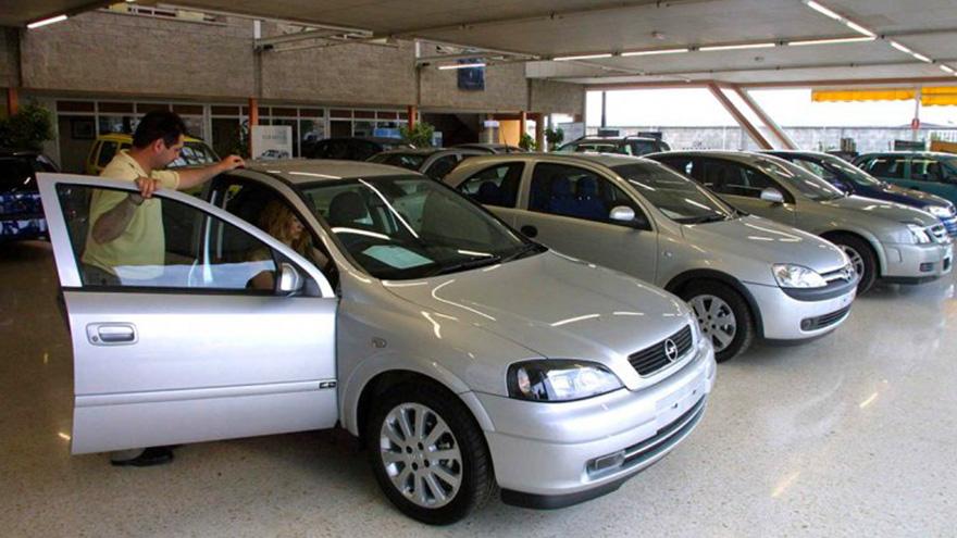 Las ventas de autos nacionales se desplomaron en cuarentena