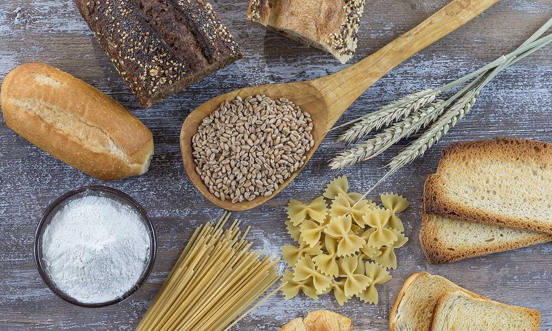 Las personas celíacas tienen problemas para digerir el gluten, que es una proteína presente en ciertos alimentos
