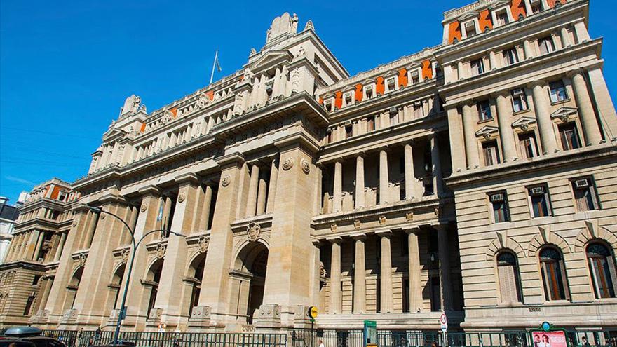 La Corte Suprema viene desarrollando un proceso de cambio y modernización en la prestación del servicio de justicia.