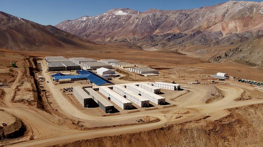 Barrick Gold proyecta invertir más de u$s600 millones en Veladero en los próximos 13 años