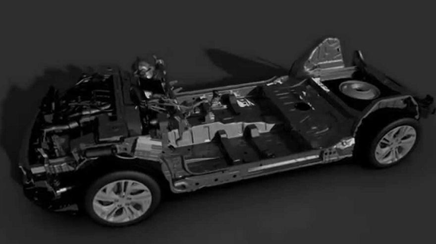 La nueva plataforma de Peugeot.
