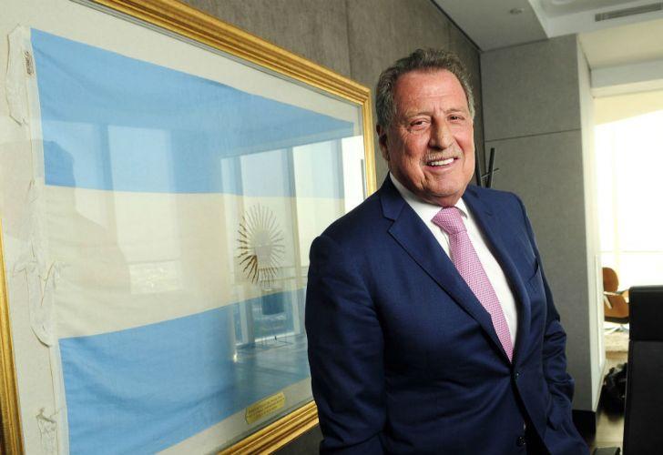 Jorge Brito, uno de los empresarios más escuchados.