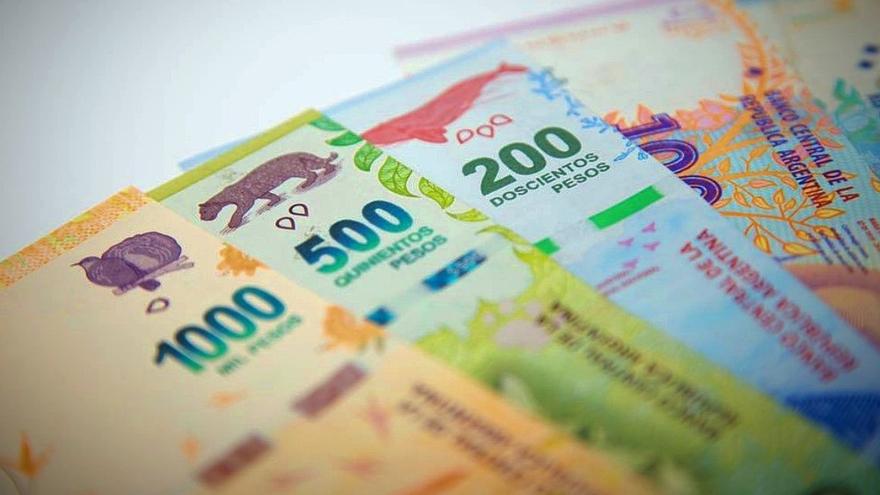 Por la fuerte emisión monetaria de los últimos meses los bancos no necesitan fondeo en moneda local