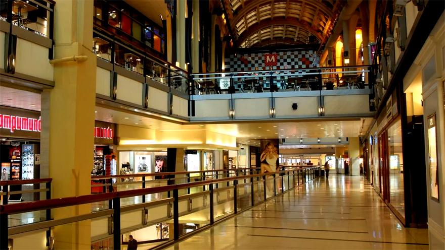 para cuando reabran los centros comerciales el rubro habrá perdido cerca del 25 por ciento de sus inquilinos comerciales