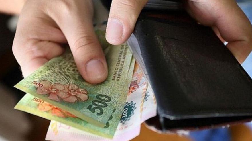 Desde 2016 se imprimen billetes de mayor denominación