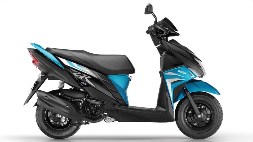 Yamaha, con cuatro modelos en promo.