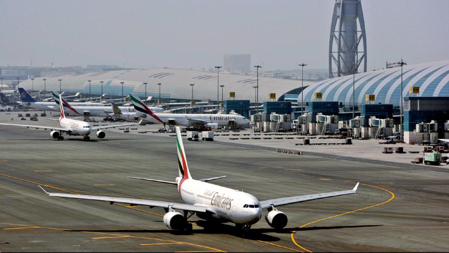 Para hacer frente a la crisis por la pandemia, Emirates acelerará el retiro de algunos de sus aviones