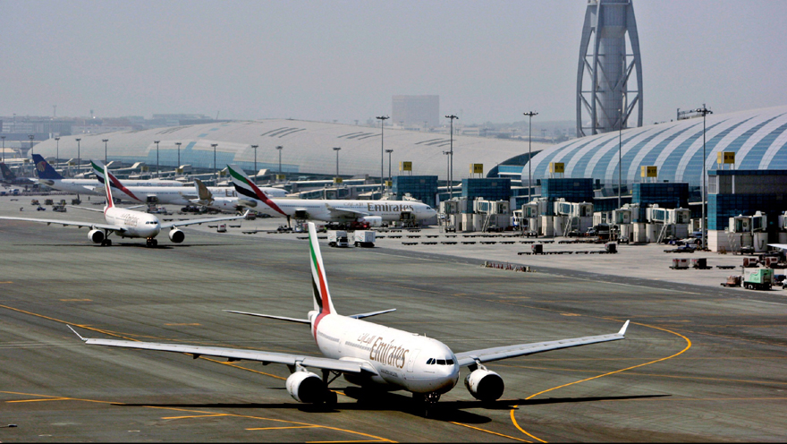 Ante la falta de certezas sobre el regreso de los vuelos, Emirates acaba de levantar la ruta Dubai-Buenos Aires.