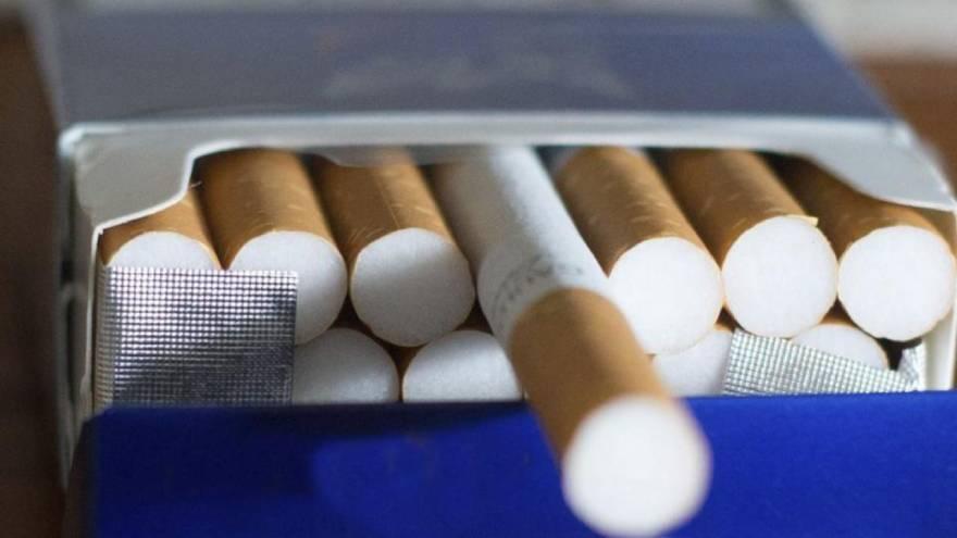 BAT sube desde el martes los precios de sus marcas de cigarrillos