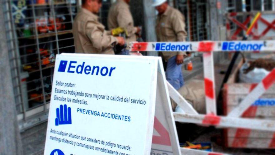 Las empresas energéticas están en el rubro de las que la diputada Vallejos quiere